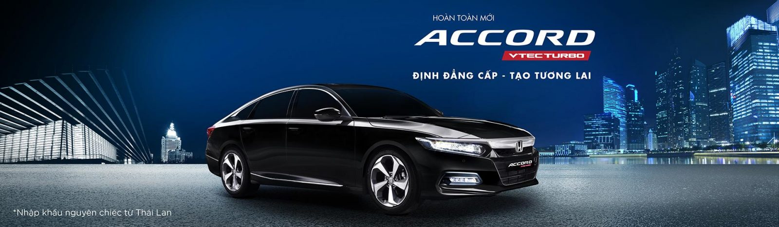 Banner Accord HVN